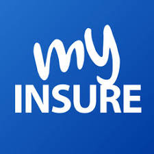 "Versicherungs-App ""myinsure"""